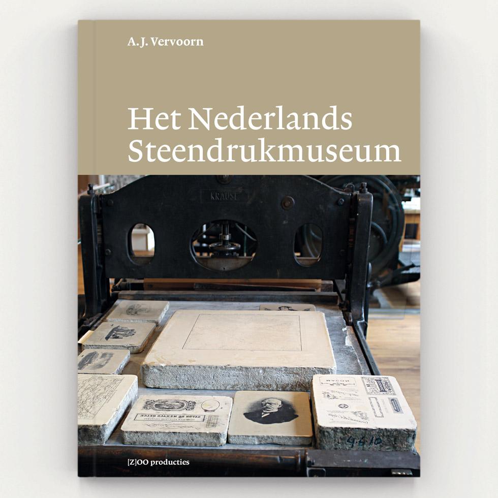 Het Nederlands Steendrukmuseum