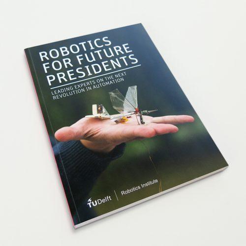 TU Delft Robotics Institute